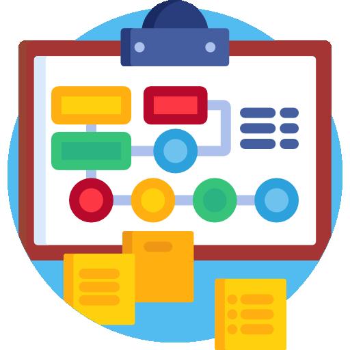 مراحل طراحی سایت خوب وب